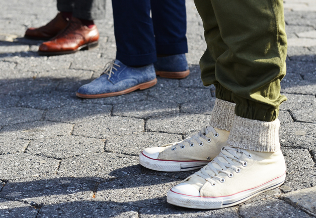 menswear fashion style fashion week looks shoes street style 002